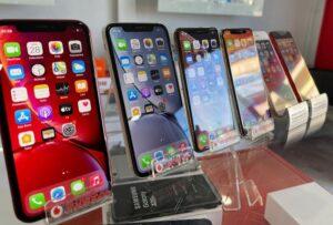 IPhone x 64gb ricondizionato Apple